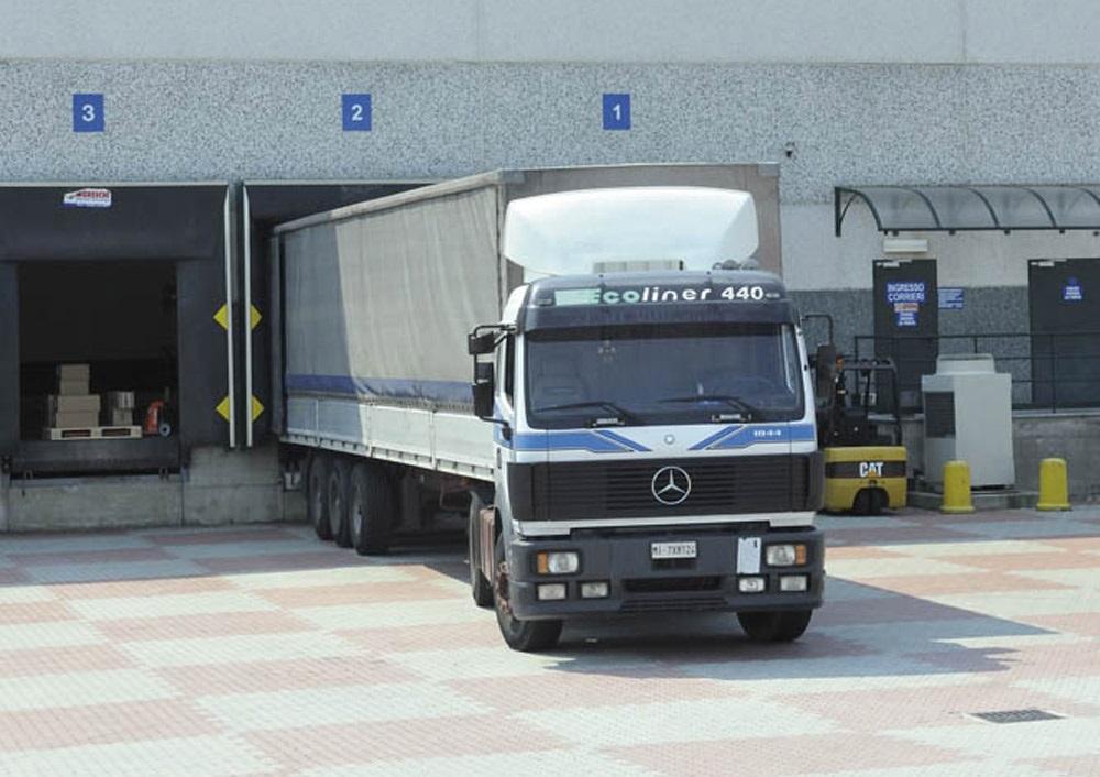 Transporting medicines